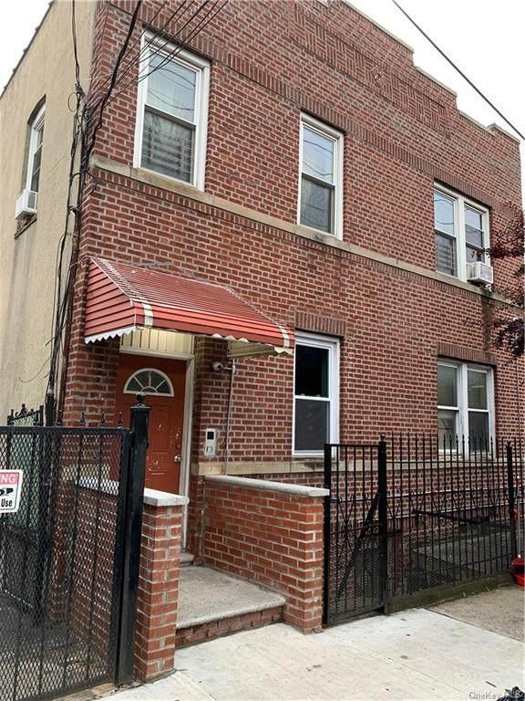 716 E 227th, Bronx, NY 10466 (MLS #H6043089) :: RE/MAX RoNIN