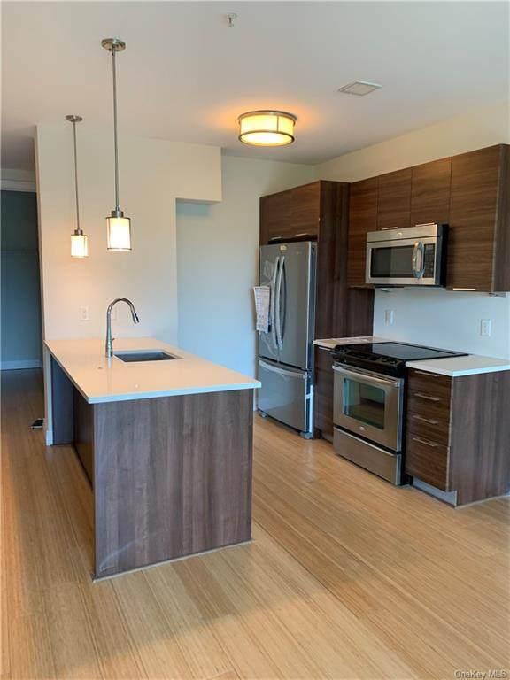 701 Ridge Hill Boulevard 4E, Yonkers, NY 10710 (MLS #H6043665) :: Mark Boyland Real Estate Team