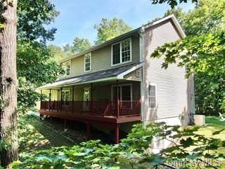 1579 Centre Road, Rhinebeck, NY 12572 (MLS #H6058931) :: William Raveis Baer & McIntosh