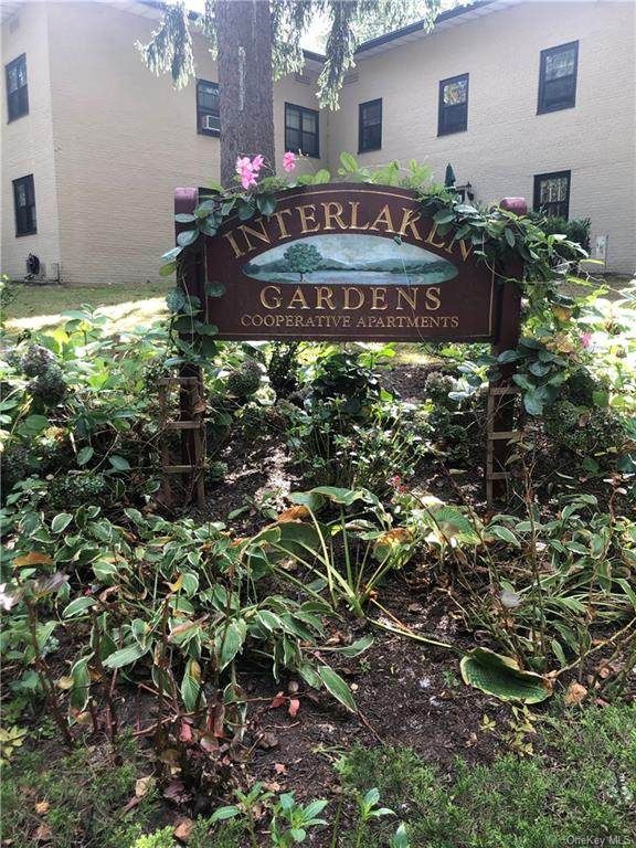 1 Whitehall Road #22, Eastchester, NY 10709 (MLS #H6064118) :: McAteer & Will Estates | Keller Williams Real Estate