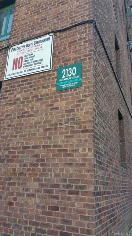 2130 E Tremont Avenue Tc, Bronx, NY 10462 (MLS #H6068181) :: Mark Seiden Real Estate Team