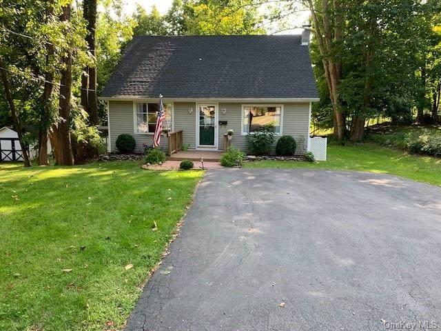 20 Spring Street, Ellenville, NY 12428 (MLS #H6069225) :: Cronin & Company Real Estate