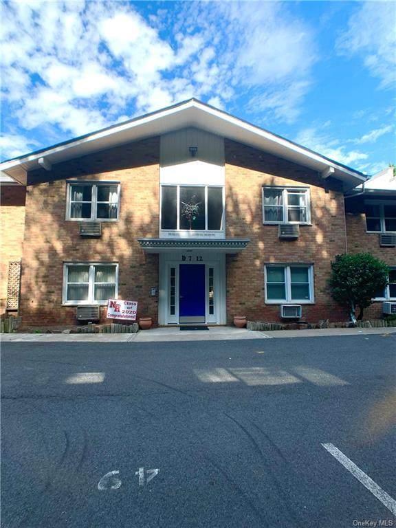 100 Dowd Street D7, Haverstraw, NY 10927 (MLS #H6069513) :: Mark Seiden Real Estate Team