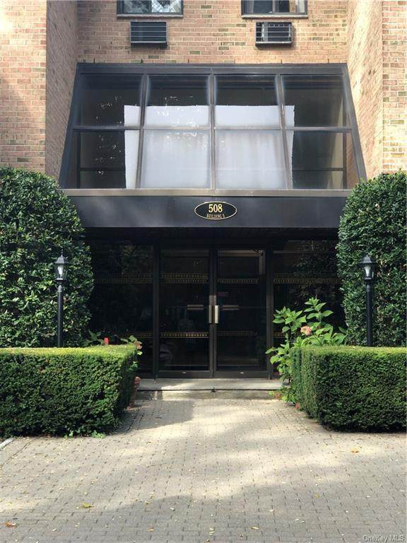 508 Central Park Avenue #5105, Scarsdale, NY 10583 (MLS #H6073166) :: William Raveis Baer & McIntosh