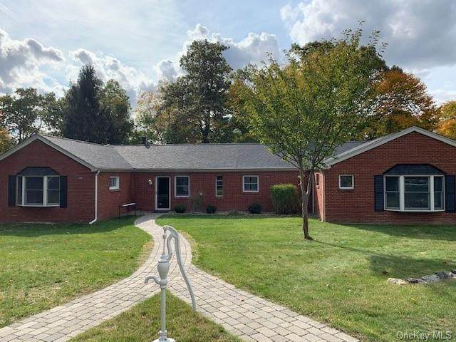 12 Mountainview Drive, Tomkins Cove, NY 10986 (MLS #H6074003) :: Kendall Group Real Estate | Keller Williams