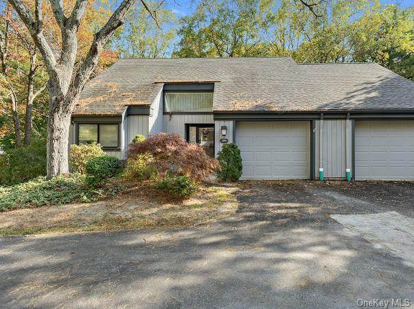 350 Heritage Hills A, Somers, NY 10589 (MLS #H6076938) :: Nicole Burke, MBA | Charles Rutenberg Realty