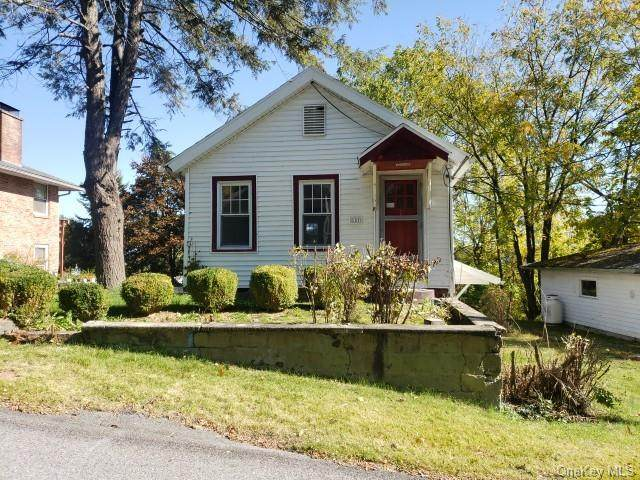 187 Sackett Street, Esopus, NY 12466 (MLS #H6077296) :: Kendall Group Real Estate | Keller Williams
