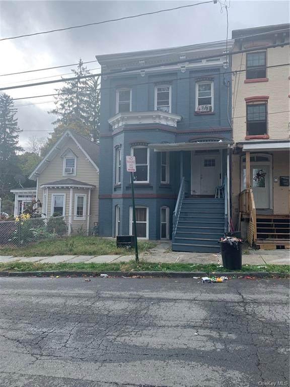 251 Powell Avenue, Newburgh, NY 12550 (MLS #H6078870) :: Nicole Burke, MBA | Charles Rutenberg Realty