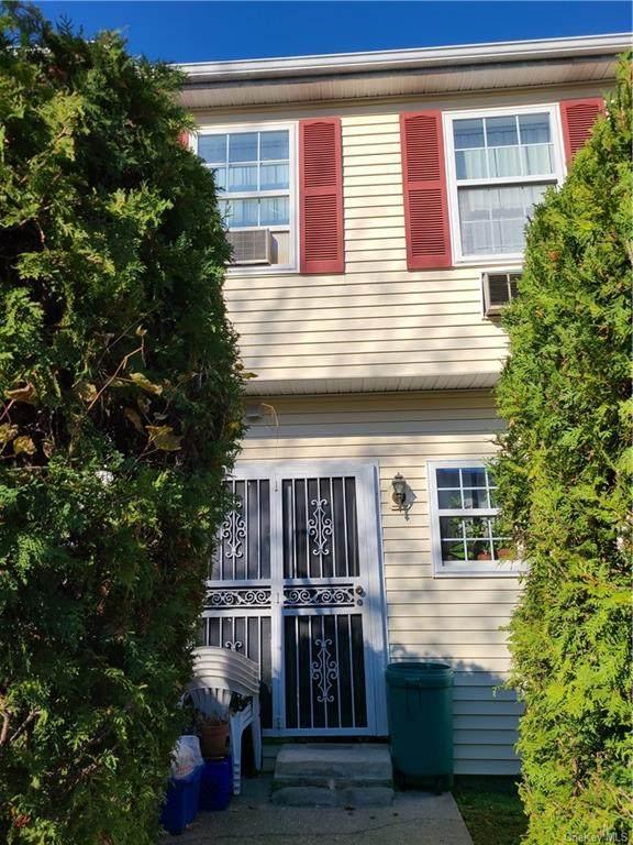 10 Dell Avenue #204, Mount Vernon, NY 10553 (MLS #H6080786) :: William Raveis Baer & McIntosh