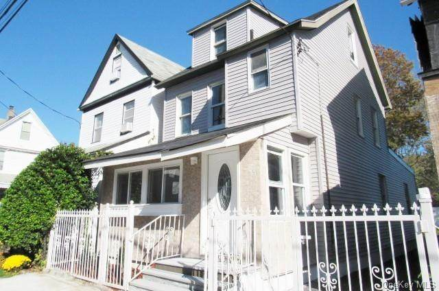 23 Brook Street, New Rochelle, NY 10801 (MLS #H6081914) :: Kevin Kalyan Realty, Inc.