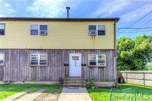 140 Bowne Street, Bronx, NY 10464 (MLS #H6082036) :: Signature Premier Properties