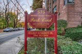 575 Bronx River Road 4H, Yonkers, NY 10704 (MLS #H6083047) :: William Raveis Baer & McIntosh