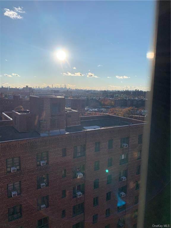 89 Metropolitan Oval 10F, Bronx, NY 10462 (MLS #H6084454) :: Mark Boyland Real Estate Team