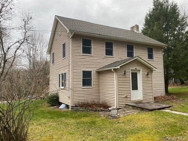 106 Handsome Eddy Road, Shohola, PA 18458 (MLS #H6085864) :: Mark Boyland Real Estate Team