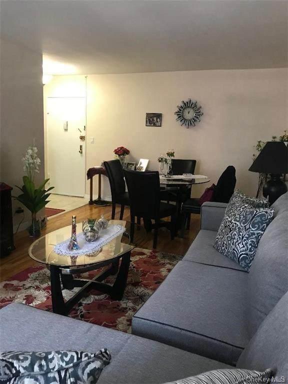 530 Riverdale Avenue 2E, Yonkers, NY 10705 (MLS #H6086091) :: Howard Hanna | Rand Realty