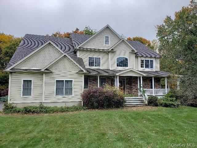 8 Somerset Lane, Warwick, NY 10990 (MLS #H6087471) :: Kevin Kalyan Realty, Inc.