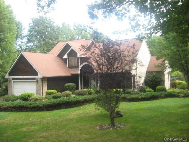 49 Hibernia Heights Drive, Salt Point, NY 12578 (MLS #H6089294) :: Nicole Burke, MBA | Charles Rutenberg Realty