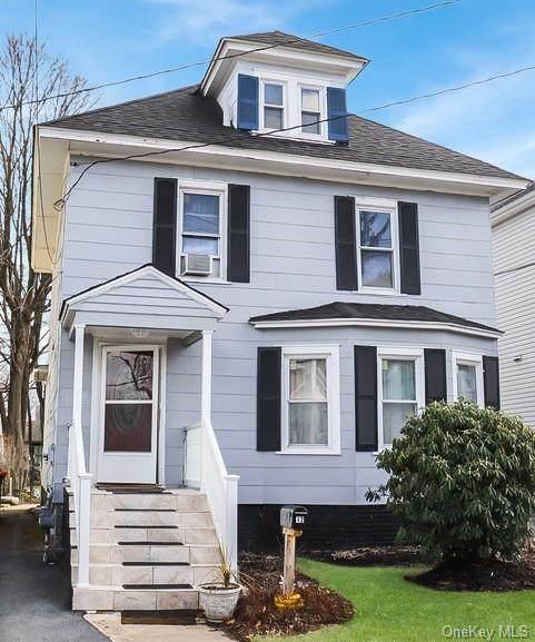 12 Streit Avenue, Poughkeepsie, NY 12603 (MLS #H6091804) :: Mark Seiden Real Estate Team