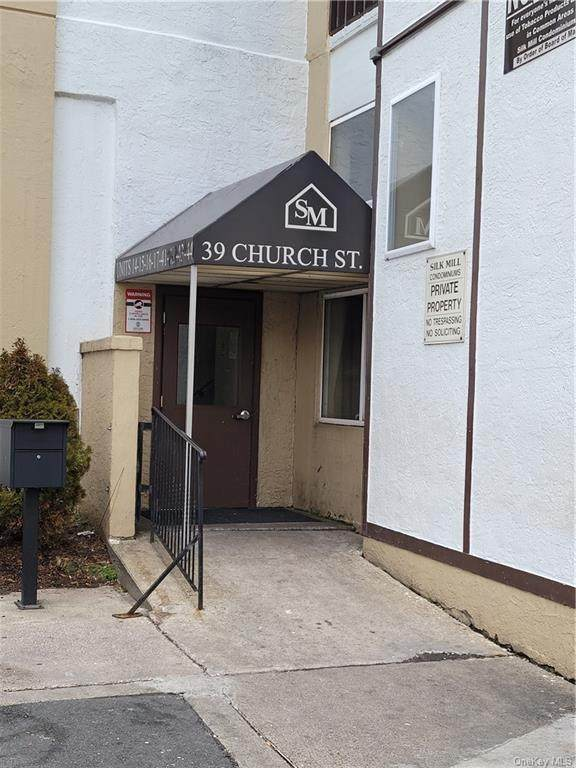 39 Church Street #14, Port Jervis, NY 12771 (MLS #H6092572) :: Barbara Carter Team