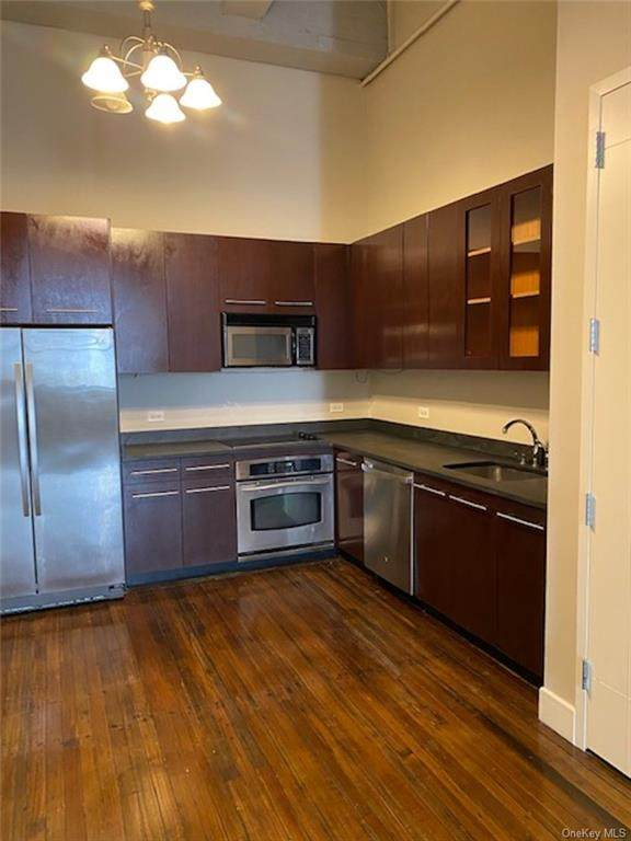 25 Leroy Place #405, New Rochelle, NY 10805 (MLS #H6094359) :: Signature Premier Properties