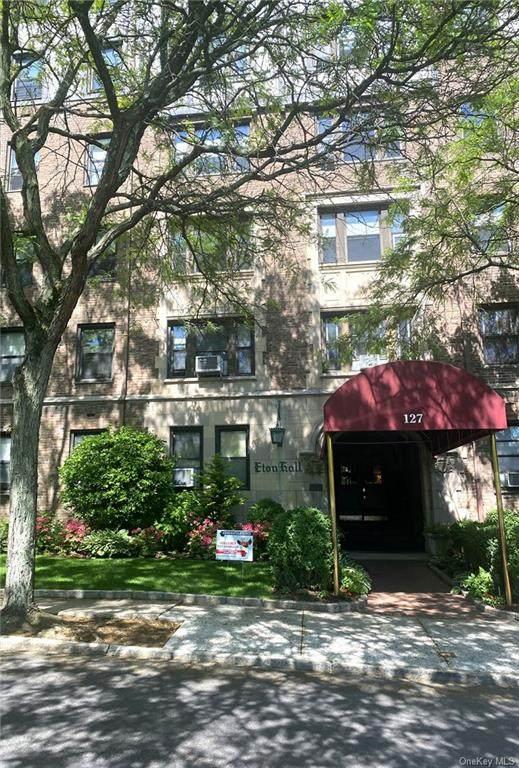 127 Garth Road 1B, Scarsdale, NY 10583 (MLS #H6095211) :: Carollo Real Estate