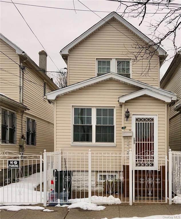 14823 Linden Boulevard, Jamaica, NY 11436 (MLS #H6097641) :: Signature Premier Properties