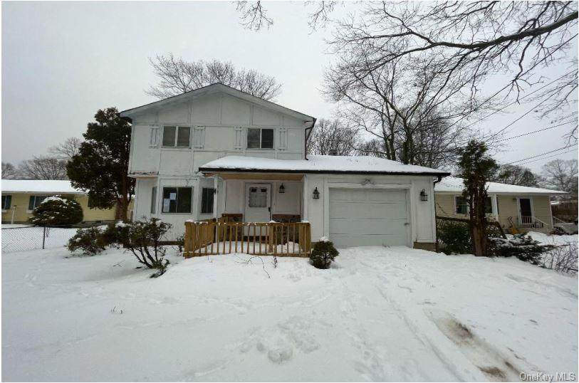 146 Moriches-Middle Island Road - Photo 1