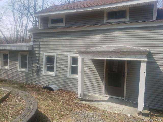 457 N Elting Corners Road, Highland, NY 12528 (MLS #H6099614) :: Cronin & Company Real Estate