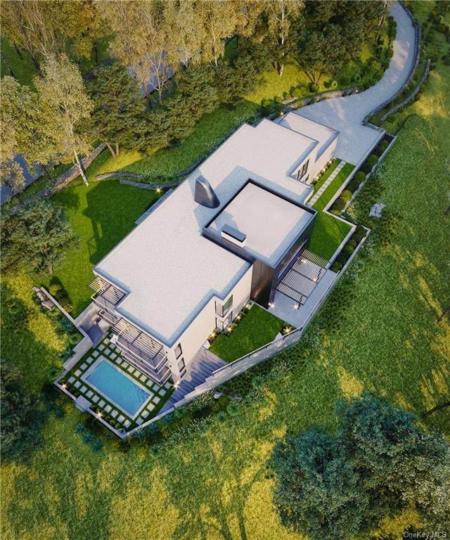 41 Mead Road, Armonk, NY 10504 (MLS #H6099645) :: Mark Boyland Real Estate Team