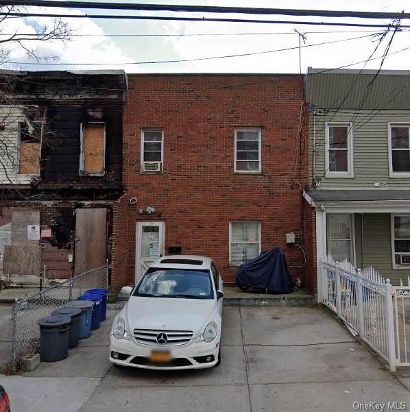 2354 Waterbury Avenue, Bronx, NY 10462 (MLS #H6099735) :: McAteer & Will Estates   Keller Williams Real Estate