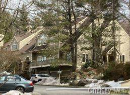 185 Boulder Ridge Road #120, Scarsdale, NY 10583 (MLS #H6103121) :: Frank Schiavone with William Raveis Real Estate