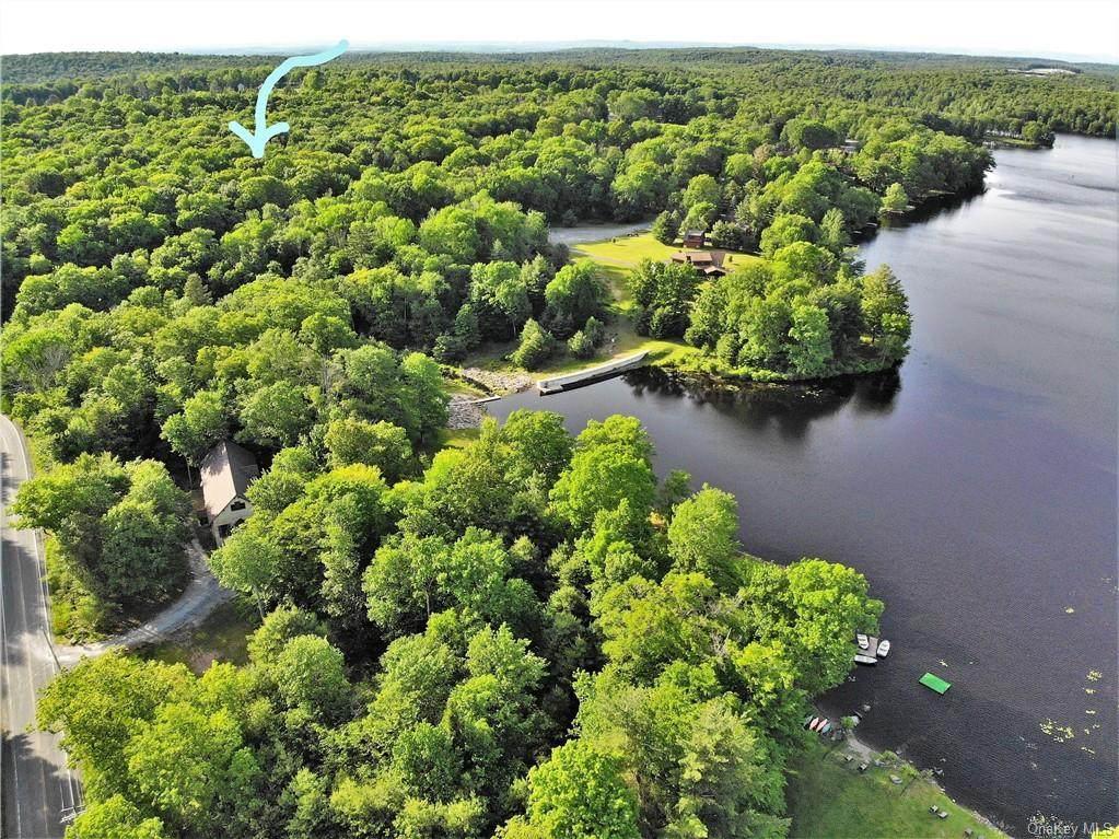 Lake Joseph Drive - Photo 1