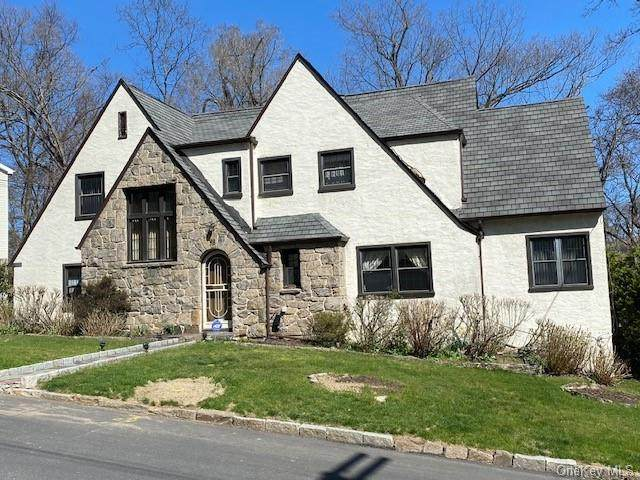 55 Westminster Road, Scarsdale, NY 10583 (MLS #H6107593) :: Mark Boyland Real Estate Team