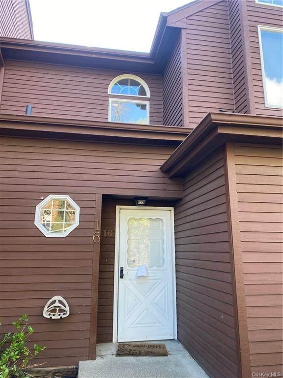 16 Knoll View, Ossining, NY 10562 (MLS #H6109587) :: RE/MAX RoNIN