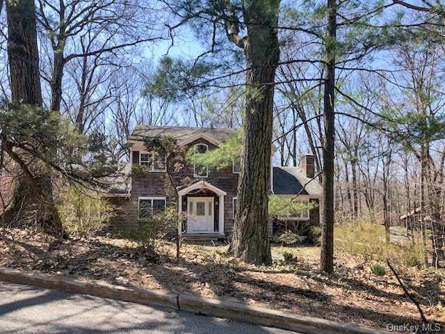 150 Mountain Road, Irvington, NY 10533 (MLS #H6110251) :: Frank Schiavone with William Raveis Real Estate