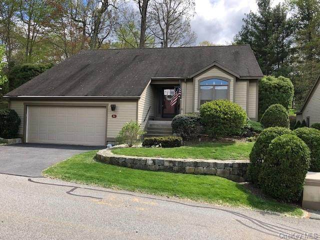 816 Heritage Hills, Somers, NY 10589 (MLS #H6111625) :: Mark Boyland Real Estate Team