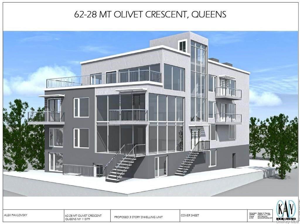 62-28 Mt Olivet Crescent - Photo 1