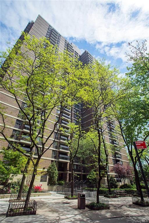 100 Beekman Street 19E, Newyork, NY 10038 (MLS #H6113429) :: Signature Premier Properties