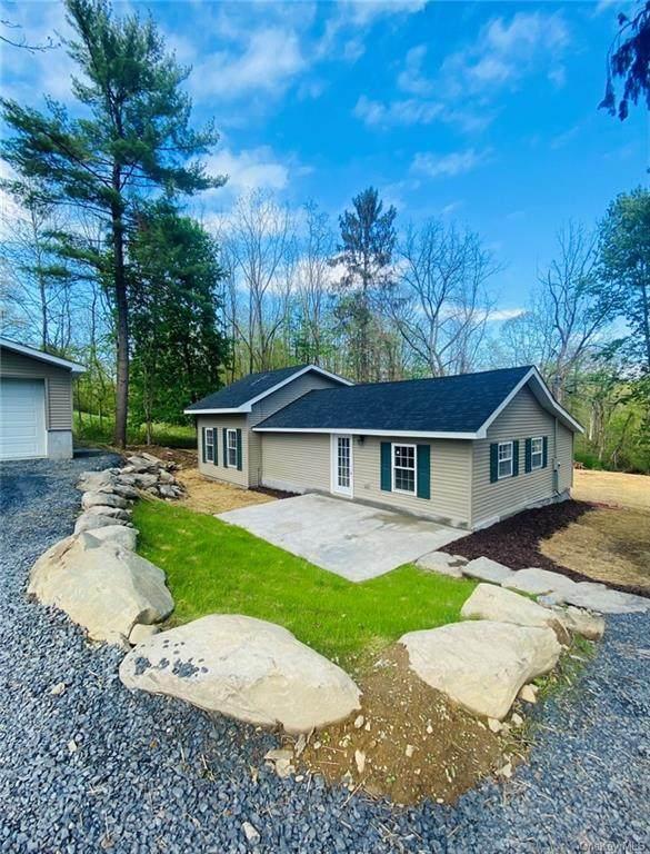 18 Pampas Lane, Newburgh, NY 12550 (MLS #H6113433) :: Signature Premier Properties