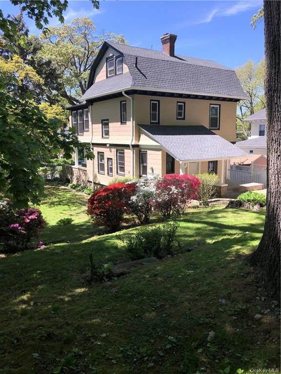 315 Tecumseh Avenue, Mount Vernon, NY 10553 (MLS #H6113937) :: Barbara Carter Team