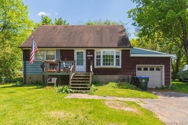 209 Maple Drive, Newburgh, NY 12550 (MLS #H6114612) :: Corcoran Baer & McIntosh