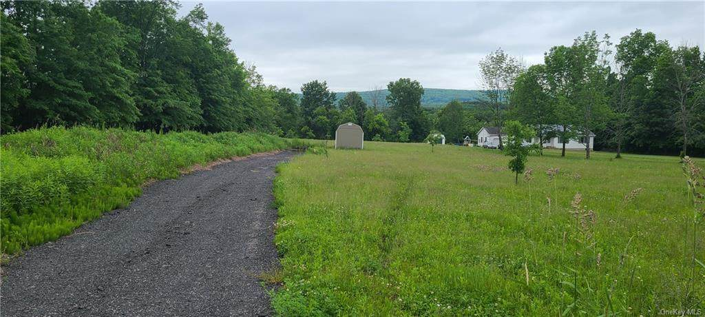 Stone School House Road - Photo 1