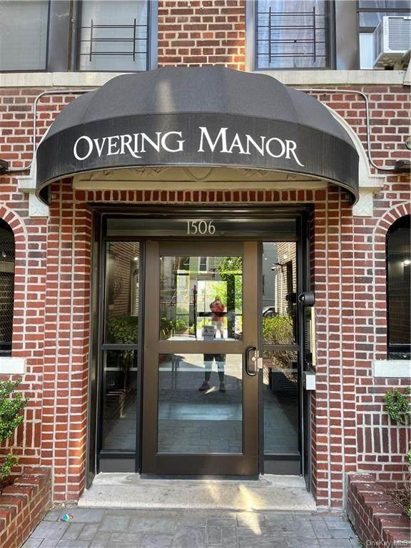 1506 Overing Street 2A, Bronx, NY 10461 (MLS #H6120019) :: McAteer & Will Estates | Keller Williams Real Estate