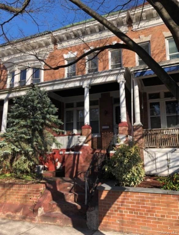 39 Howard Place, Park Slope, NY 11215 (MLS #H6120285) :: Carollo Real Estate