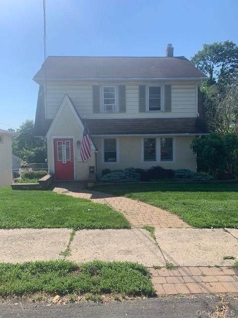 34 Jackson Avenue, Middletown, NY 10940 (MLS #H6120671) :: Cronin & Company Real Estate