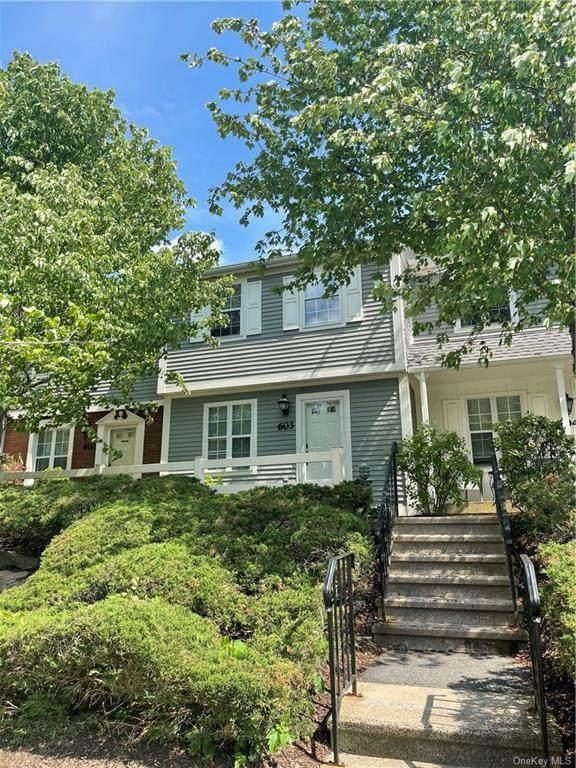 603 Twin Brook Court #603, Carmel, NY 10512 (MLS #H6121460) :: Carollo Real Estate