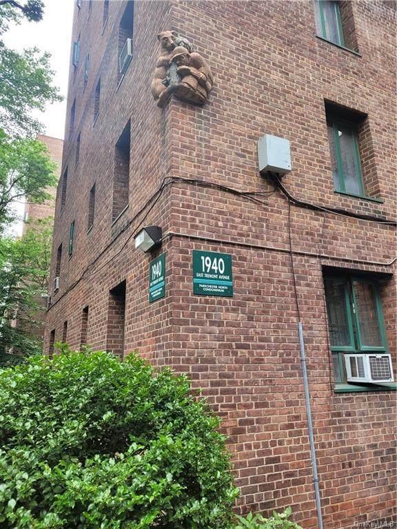 1940 East Tremont Avenue 6H, Bronx, NY 10462 (MLS #H6123519) :: Carollo Real Estate