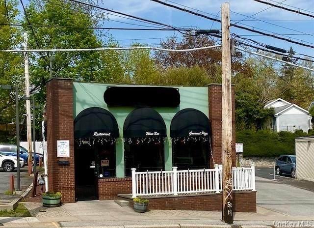 385 S Riverside Avenue, Croton-On-Hudson, NY 10520 (MLS #H6124476) :: Barbara Carter Team