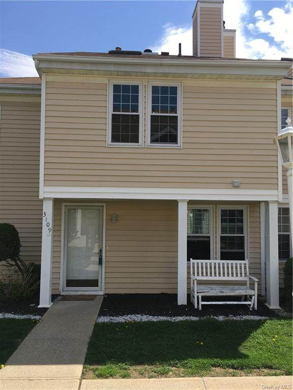 3109 Whispering Hills, Chester, NY 10918 (MLS #H6124557) :: Corcoran Baer & McIntosh