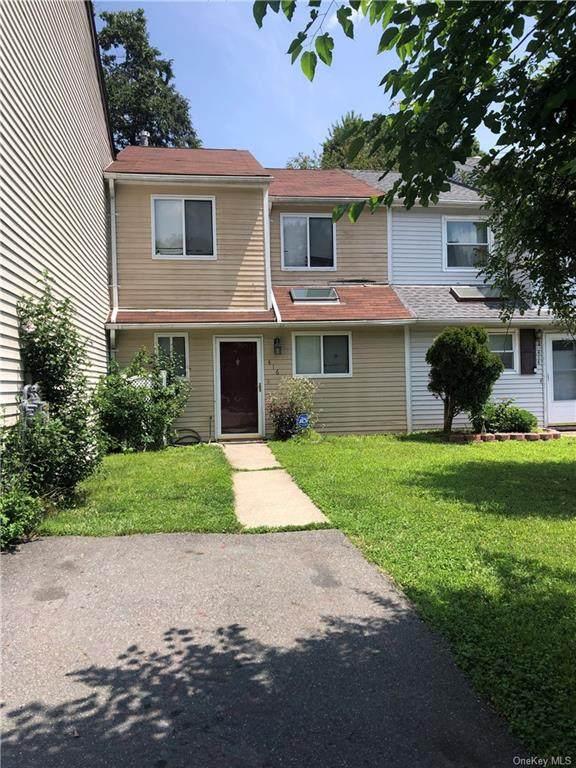416 Rakov Road, Maybrook, NY 12543 (MLS #H6130316) :: Howard Hanna Rand Realty